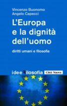 Copertina L'Europa e la dignità dell'uomo