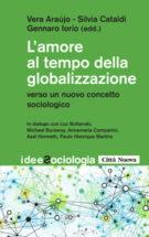 Copertina L'amore al tempo della globalizzazione