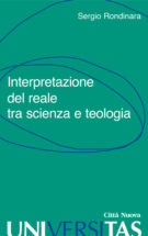 Copertina Interprettazione del reale tra scienza e teologia