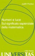 Copertina Numeri e luce