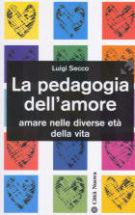 Copertina La pedagogia dell'amore
