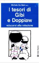 Copertina I tesori di Gibi e DoppiaW