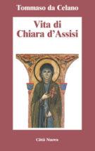 Copertina Vita di Chiara d'Assisi