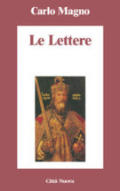 Copertina Le lettere