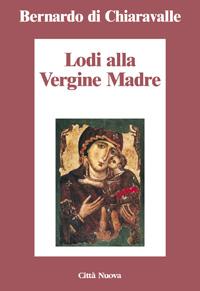 Copertina Lodi alla Vergine Madre