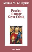 Copertina Pratica di amar Gesù Cristo