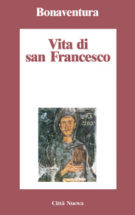 Copertina Vita di San Francesco