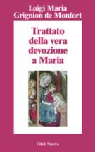 Copertina Trattato della vera devozione a Maria