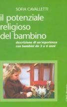 Copertina Il potenziale religioso del bambino