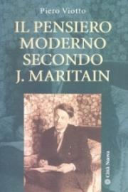 Il pensiero moderno secondo J. Maritain