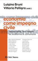 Copertina Economia come impegno civile