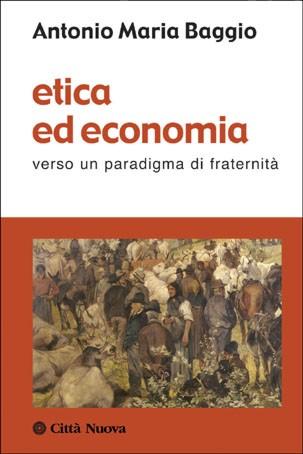 Copertina Etica ed economia