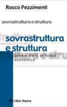 Copertina Sovrastruttura e struttura