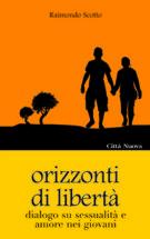 Copertina Orizzonti di libertà