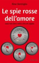 Copertina Le spie rosse dell'amore