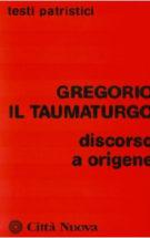Copertina Discorso a Origene