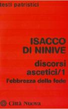 Copertina Discorsi ascetici/1