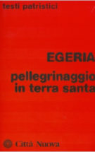 Copertina Pellegrinaggio in Terra Santa
