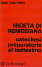 Copertina Catechesi preparatorie al battesimo