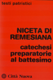 Catechesi preparatorie al battesimo