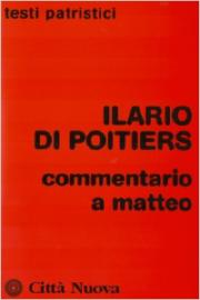 Commentario a Matteo