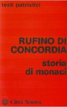 Copertina Storia di monaci