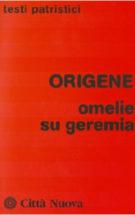 Copertina Omelie su Geremia