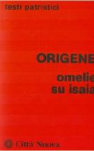 Copertina Omelie su Isaia