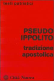 Tradizione apostolica