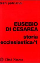 Copertina Storia Ecclesiastica /1