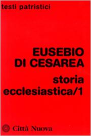 Storia Ecclesiastica /1