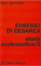 Copertina Storia Ecclesiastica /2