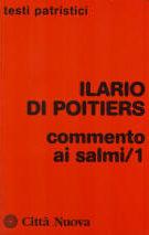 Copertina Commento ai Salmi /1