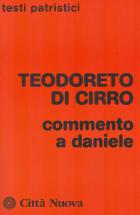 Copertina Commento a Daniele