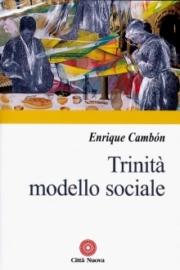 Trinità modello sociale