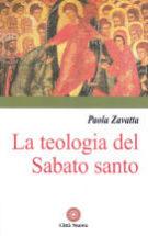 Copertina La teologia del sabato santo
