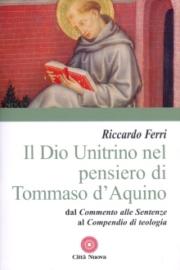 Il Dio Unitrino nel pensiero di Tommaso d'Aquino