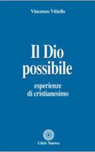 Copertina Il Dio possibile