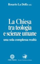 Copertina La Chiesa tra teologia e scienze umane