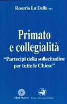Copertina Primato e collegialità