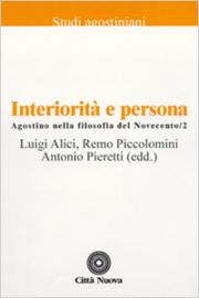 Interiorità e persona