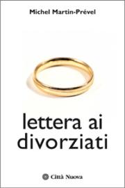 Lettera ai divorziati
