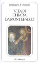 Copertina Vita di Chiara da Montefalco