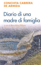 Copertina Diario di una madre di famiglia