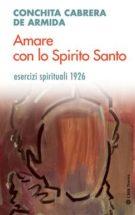 Copertina Amare con lo Spirito Santo