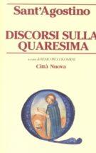 Copertina Discorsi sulla Quaresima