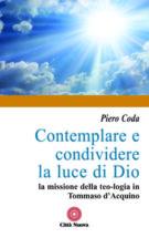 Copertina Contemplare e condividere la luce di Dio