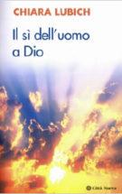 Copertina Il sì dell'uomo a Dio