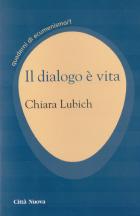 Copertina Il dialogo è vita