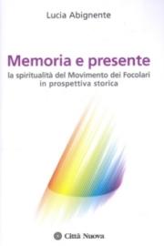 Memoria e presente
